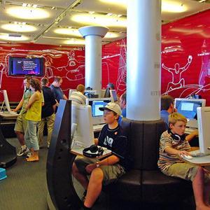 Интернет-кафе Анопино