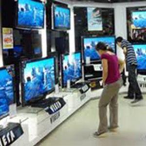Магазины электроники Анопино