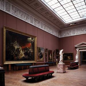 Музеи Анопино