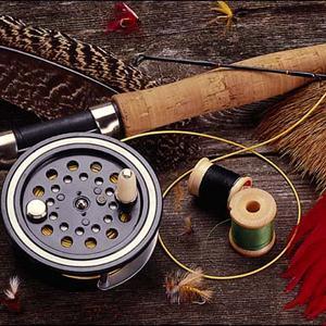 Охотничьи и рыболовные магазины Анопино