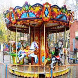 Парки культуры и отдыха Анопино