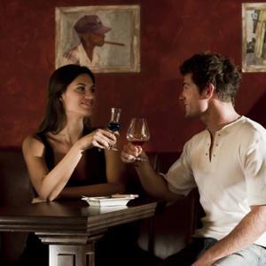 Рестораны, кафе, бары Анопино