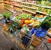 Магазины продуктов в Анопино