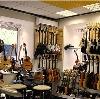 Музыкальные магазины в Анопино