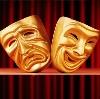 Театры в Анопино