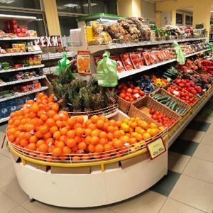 Супермаркеты Анопино