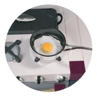 Гладиатор - иконка «кухня» в Анопино