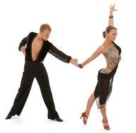 Школа искусств Пируэт - иконка «танцы» в Анопино